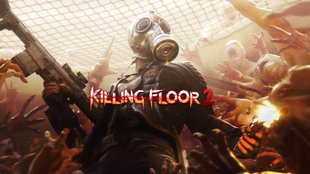 Copy of 148-01 Killing Floor 2