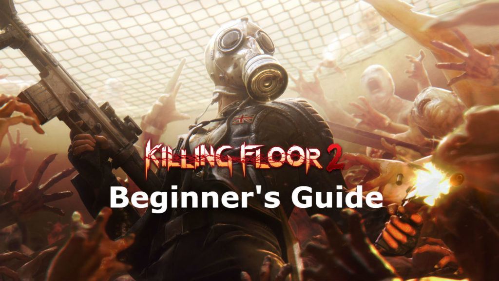 Copy of 172-01 KF2 Beginner Guide