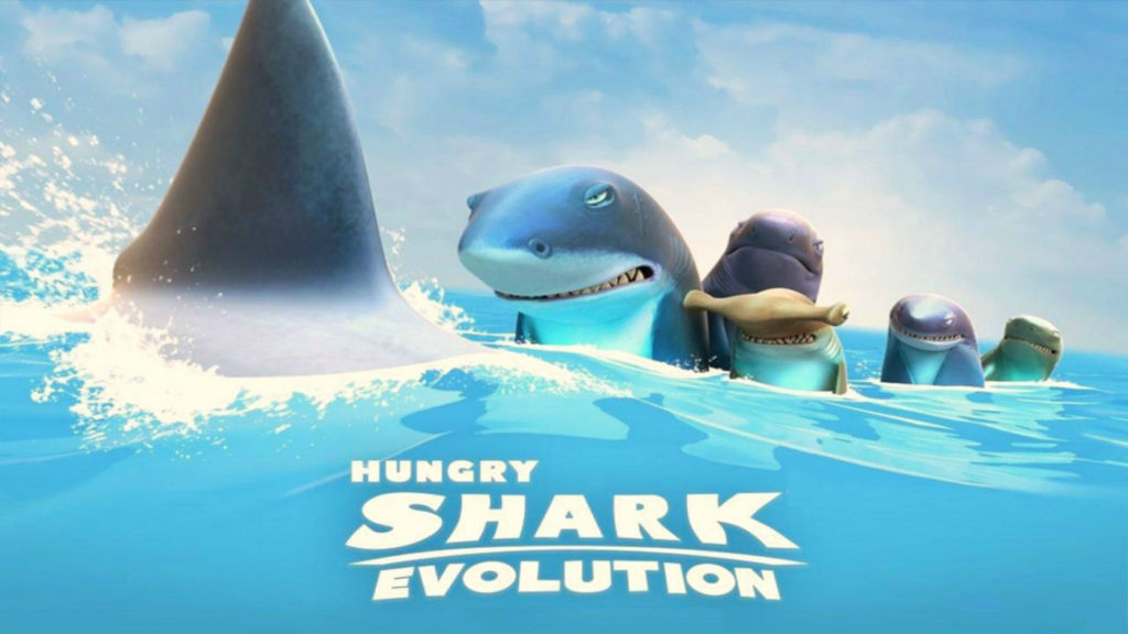 Copy of 174-01 Hungry Shark Evolution