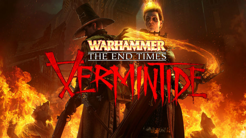 Copy of 176-01 Warhammer End Times - Vermintide