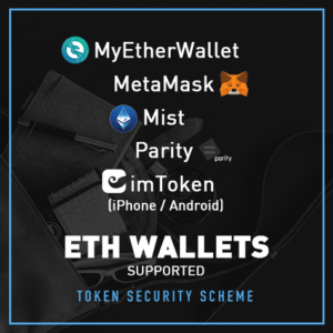 wallets supported