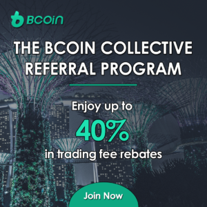 BCoin Collective Referral Program